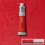 Oil Winton W&N,  Vermilion Hue, 200 ml.