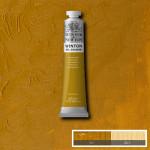 Oil Winton W&N, Yellow Ochre, 200 ml.