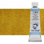 Watercolour Van Gogh, 10 ml, Raw Sienna