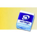 Watercolour Van Gogh, pan, Permanent Lemon Yellow
