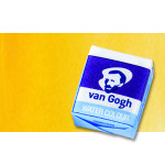 Watercolour Van Gogh, pan, Azo Yellow Medium