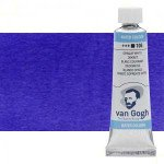 Watercolour Van Gogh, 10 ml, Ultramarine Blue Deep
