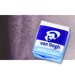 Watercolour Van Gogh pan, Twilight Violet