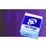 Watercolour Van Gogh pan, Permanent Blue Violet