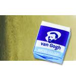 Watercolour Van Gogh pan, Olive Green