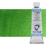 Watercolour Van Gogh, 10 ml, Light Hooker Green