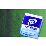 Watercolour Van Gogh pan, Deep Hooker Green