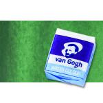Watercolour Van Gogh pan, Permanent Green