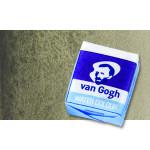 Watercolour Van Gogh pan, Davy's Gray