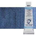 Acuarela Van Gogh color azul interferencia (10 ml) -NUEVO-