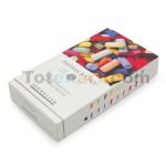 Box Half Pastel Sennelier Ecu 20 units