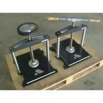 Maneral press 35x45 cm.