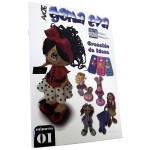 Goma Eva Art Magazine, n.1