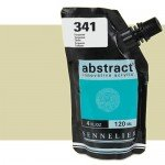 Sennelier Abstract Acrylic Titanic Raw 136, 120 ml.