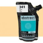 Sennelier Abstract Acrylic Flesh Ochre 250, 120 ml.