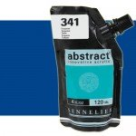 Sennelier Abstract Acrylic Ultramarine Blue 314, 120 ml.