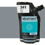 Sennelier Abstract Acrylic Neutral Gray 701, 120 ml.