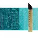 Oil stick Sennelier 38 ml. Turquoise
