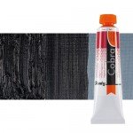 Water mixable oil colour Cobra Study colour gray Payne (200 ml)