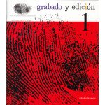Etching and Editing Magazine, n. 01, in Spanish.
