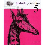 Etching and Editing Magazine, n. 05, in Spanish.