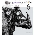 Etching and Editing Magazine, n. 06, in Spanish.