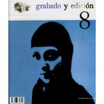 Etching and Editing Magazine, n. 08, in Spanish.