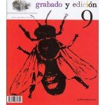 Etching and Editing Magazine, n. 09, in Spanish.