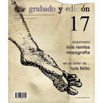 Etching and Editing Magazine, n. 17, in Spanish.