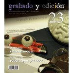 Etching and Editing Magazine, n. 23, in Spanish.