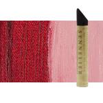 Oil stick Sennelier 38 ml. Carmine red