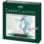 Albrecht Dürer Watercolour Markers box Faber-Castell, 10 colours