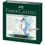 Albrecht Dürer Watercolour Markers box Faber-Castell, 10 colours