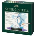 Albrecht Dürer Watercolour Markers box Faber-Castell, 20 colours