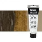 Acrilico Liquitex Basics color terra de sombra natural (118 ml)