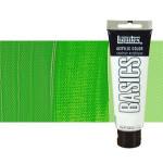 Liquitex Basics Acrylic Permanent Light Green, 118 ml.