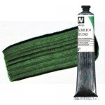 Acrílico Vallejo Studio n. 6 color verde ftalocianina (58 ml)