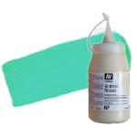 Acrílico Vallejo Studio n. 54 color verde esmeralda ftalocianina (500 ml)