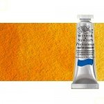 Acuarela Artist Winsor & Newton color amarillo indio 319 (5 ml) S1