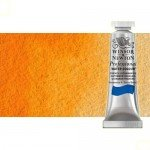 Acuarela Artist Winsor & Newton color naranja Winsor 724 (5 ml) S1