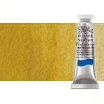 Acuarela Artist Winsor & Newton color ocre amarillo claro 745 (5 ml) S1
