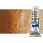 Acuarela Artist Winsor & Newton color ocre marrón (5 ml) *D*