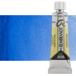 Watercolour Rembrandt, 20 ml, Cobalt Blue Ultramarine