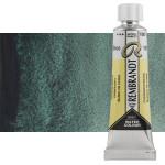 Watercolour Rembrandt, 20 ml, Dusk Green
