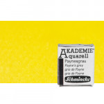 Watercolour Schmincke Akademie, Cadmium Yellow  Hue 224, 1/2 Godet.