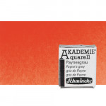 Watercolour Schmincke Akademie, Cadmium Red Hue 332, 1/2 Godet.