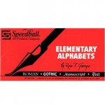Speedball Elementary Alphabets