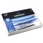 Canson Montval Watercolour 200 gr, 34x32, Cold Pressed, 100 s.