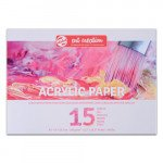 Art Creation Acrylic block 290 gr, 15 sheets (A4)