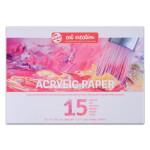 Art Creation Acrylic block 290 gr, 15 sheets (A4)